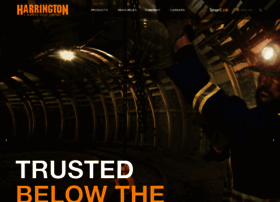 harringtonhoists.com