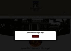 harringtonhousehistorichome.org