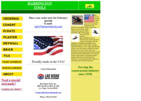 harringtontools.com