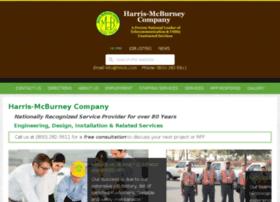 harris-mcburney.com