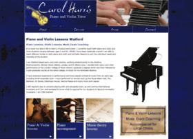 harris-piano-violin-lessons.co.uk