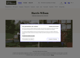 harris-wilson.placedestendances.com