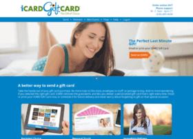 harris.icardgiftcard.com