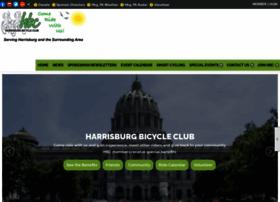 harrisburgbicycleclub.org