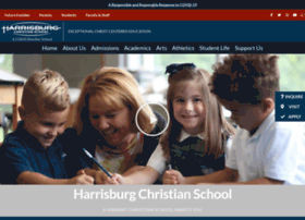 harrisburgchristian.com
