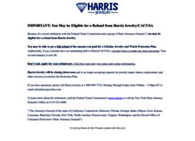 harrisjewelry.com
