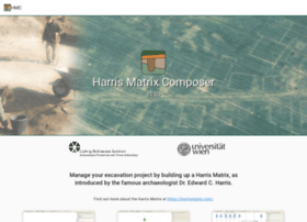 harrismatrixcomposer.com