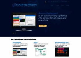 harrismedia.com