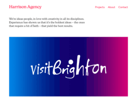 harrison-agency.com