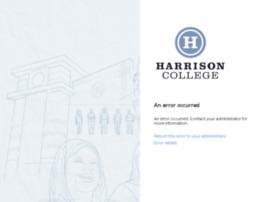 harrison.instructure.com