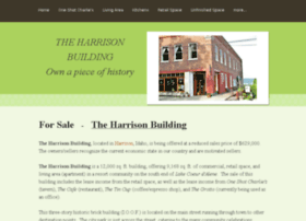 harrisonbldg4sale.com
