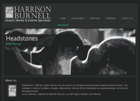 harrisonburnell.cherryswebsitedesign.com