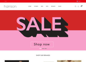 harrisonfashion.co.uk