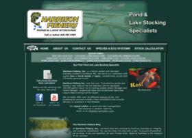 harrisonfishery.com