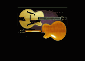harrisonguitars.com