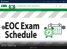 harrisonhigh.org