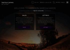 harrisonjameshardie.co.uk