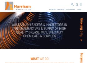 harrisonmanufacturing.com.au