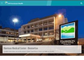 harrisonmedical.org
