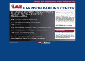 harrisonparkingcenter.com