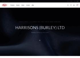 harrisonsburley.com