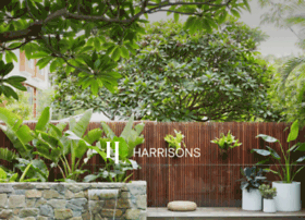 harrisonslandscaping.com.au