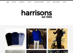 harrisonsmenswear.com.au