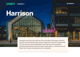 harrisonurby.com