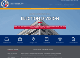 harrisvotes.org