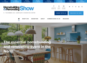 harrogate.homebuildingshow.co.uk
