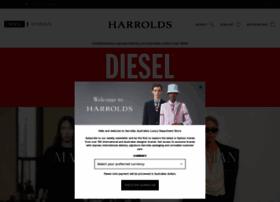 harrolds.com.au