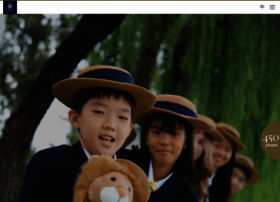 harrowbeijing.cn