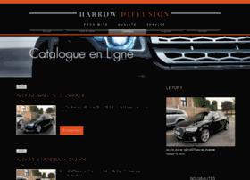 harrowdiffusion.com