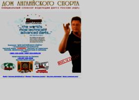 harrows-darts.ru