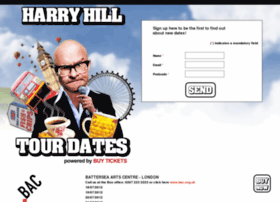 harry-hill.tv