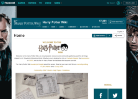 harry-potter.wikia.com