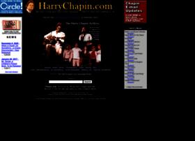 harrychapin.com