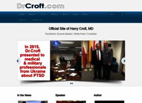 harrycroft.com