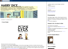 harrydice.blogspot.com