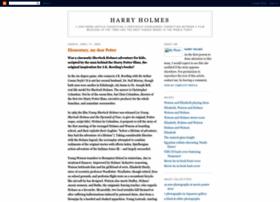harryholmes.blogspot.com