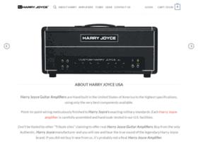 harryjoyce.com
