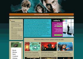 harrypotter-games.net