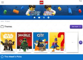 harrypotter.lego.com