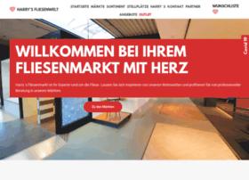 harrys-fliesenmarkt.net