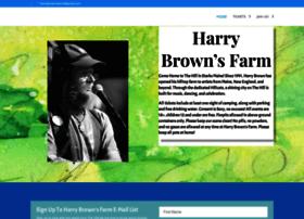 harryshill.net