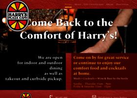 harryssb.com