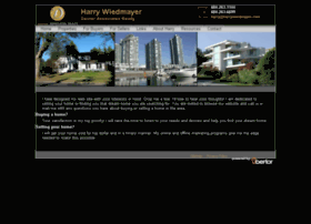 harrywiedmayer.com