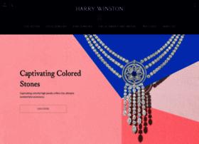 harrywinston.com