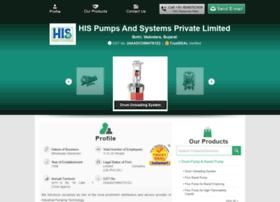 harshindustrialservices.com