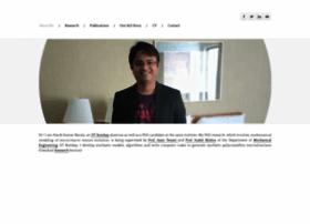 harshkumarnarula.com